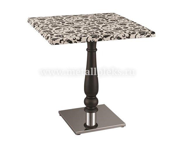 Стол на металлокаркасе MM-2057