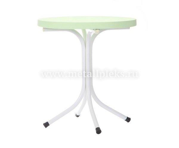 Стол на металлокаркасе MM-2058-a