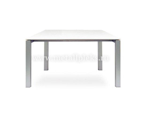 Стол на металлокаркасе MM-2078