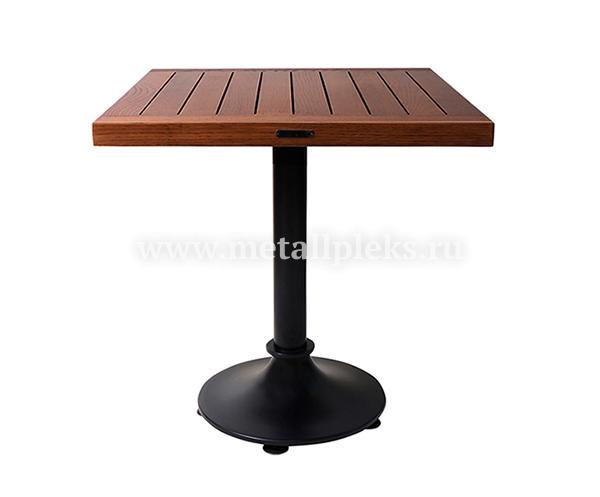 Стол на металлокаркасе MM-4408