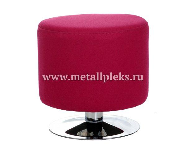 Пуф на металлокаркасе МР-4601