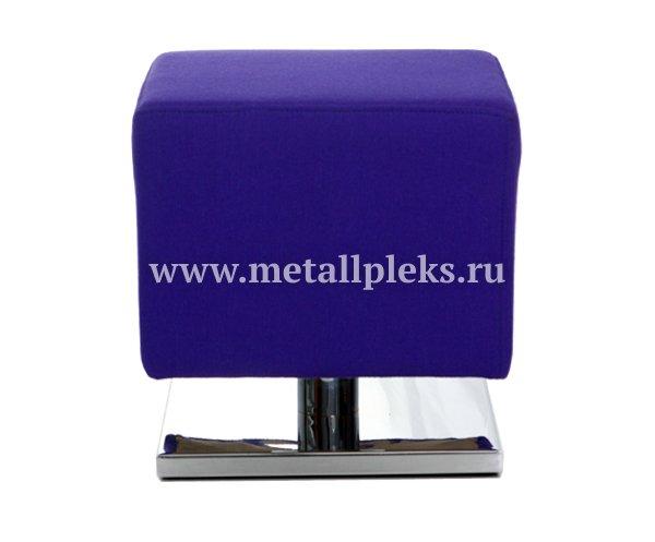 Пуф на металлокаркасе МР-4603