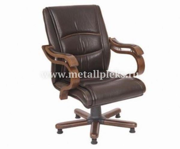 Кресло на деревянном каркасе OKB-7052-i