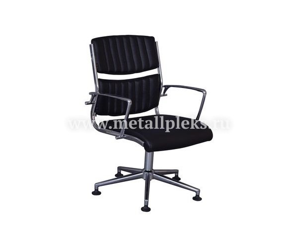 Кресло на металлокаркасе OKB-7095
