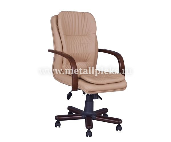 Кресло на металлокаркасе OKB-8000-c