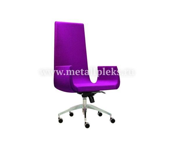 Кресло на металлокаркасе OKB-8006