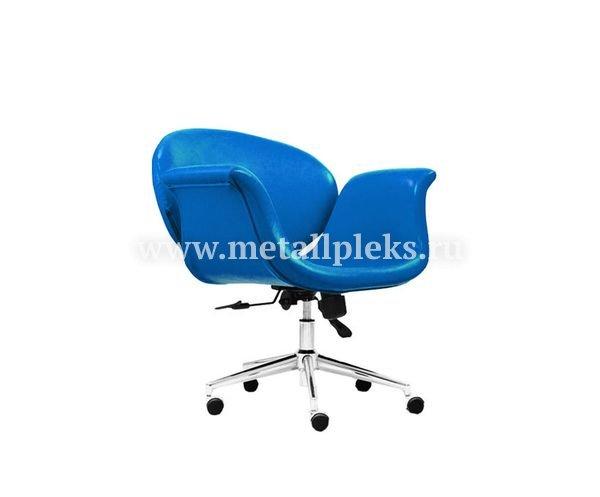 Кресло на металлокаркасе OKB-8007