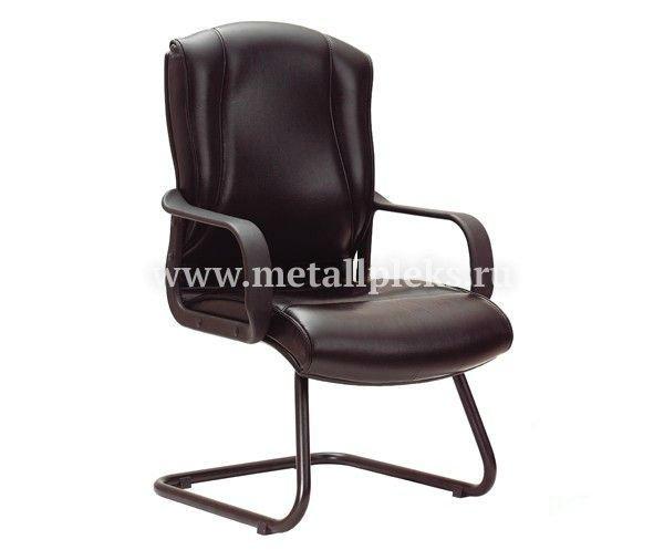 Кресло на металлокаркасе OKT-7231