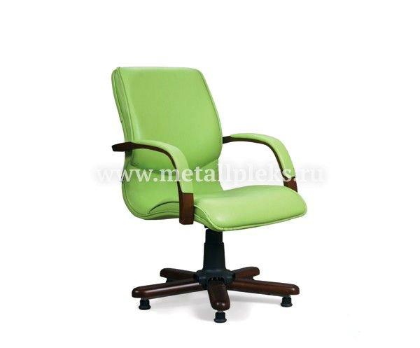 Кресло на металлокаркасе OKT-7253
