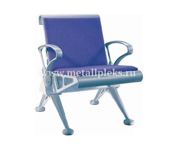 Кресло на металлокаркасе OKT-7304