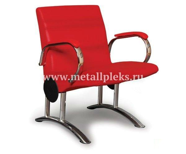 Кресло на металлокаркасе OKT-7311
