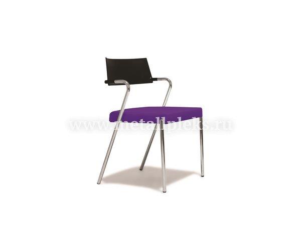 Кресло на металлокаркасе OKT-7378