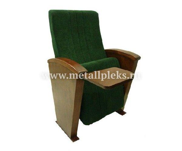 Театральное кресло на металлокаркасе SK-9000