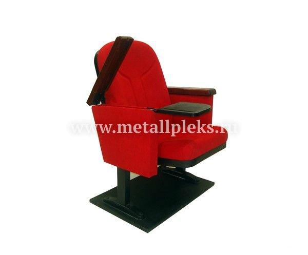 Театральное кресло на металлокаркасе SK-9018