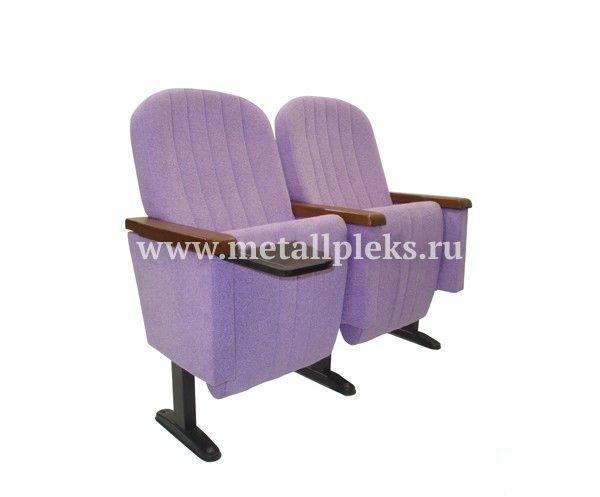 Театральное кресло на металлокаркасе SK-9019