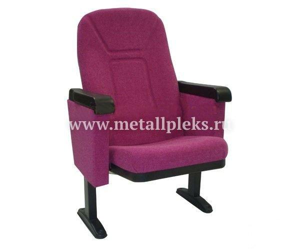 Театральное кресло на металлокаркасе SK-9035
