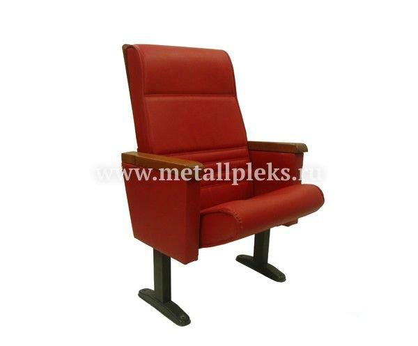 Театральное кресло на металлокаркасе SK-9052