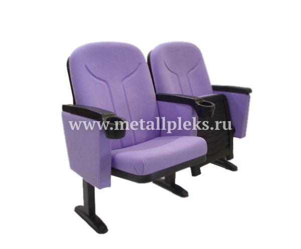 Театральное кресло на металлокаркасе SK-9002