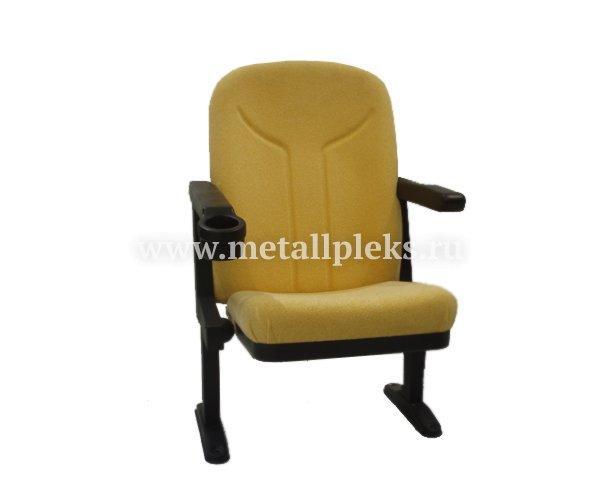 Театральное кресло на металлокаркасе SK-9008