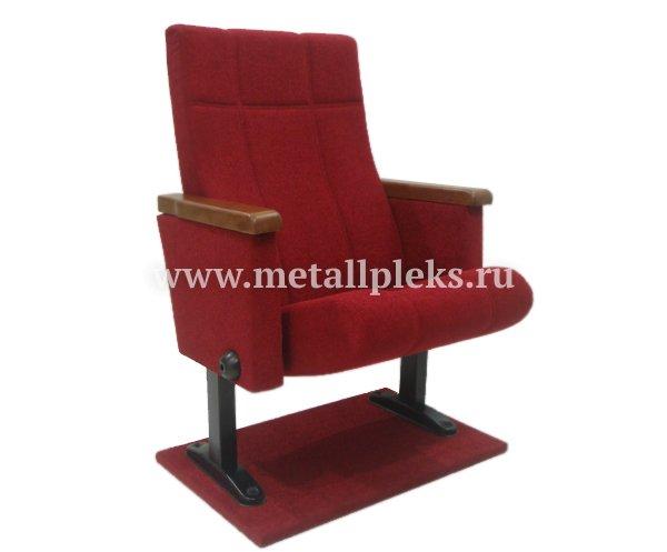 Театральное кресло на металлокаркасе SK-9022