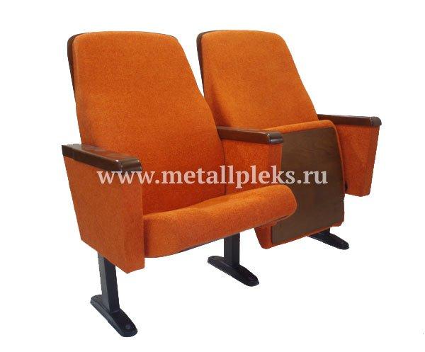 Театральное кресло на металлокаркасе SK-9053-а