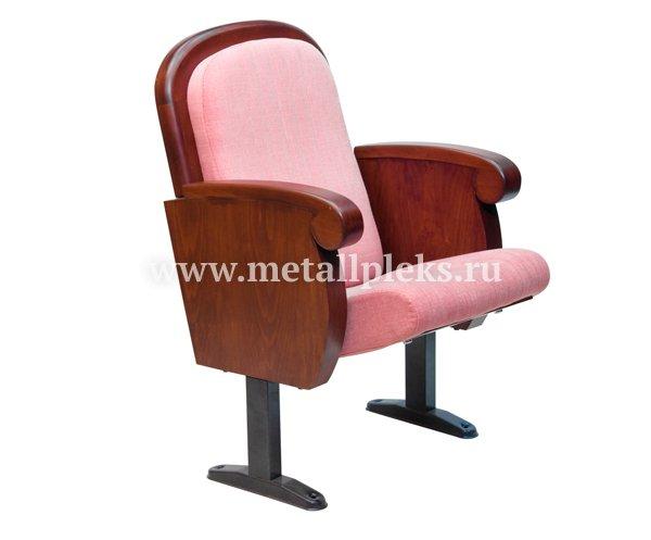 Театральное кресло на металлокаркасе SK-9064