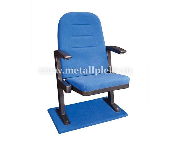 Театральное кресло на металлокаркасе SK-9090