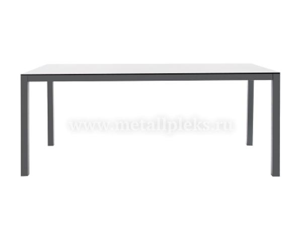 Стол на металлокаркасе MM-2016