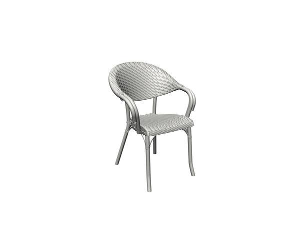 Кресло AK-1608