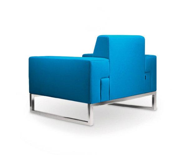 Кресло MK-595