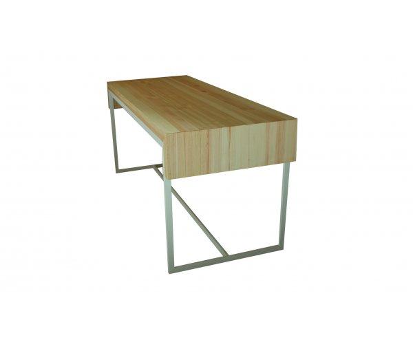 Стол на металло-каркасе Т-4