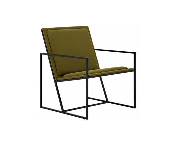 Кресло  в стиле лофт MK-257