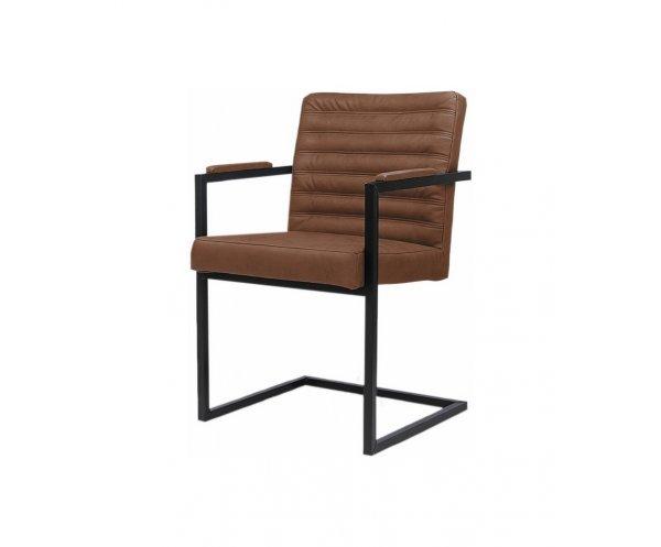 Кресло в стиле лофт Paul S