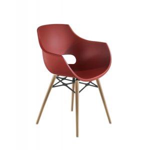 Кресло пластиковое АК-1760-а