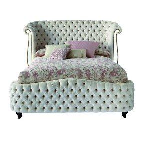 Кровать для дома,кровать для гостиницы, кровать в стиле кантри стиль, дизайнерская кровать