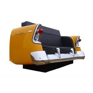 Ретро-диван MKN-1956