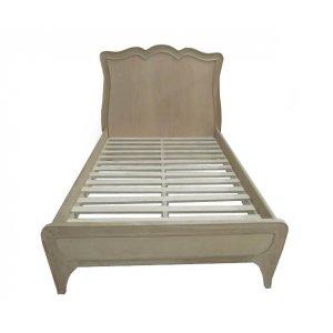Кровать деревянная DEC 03