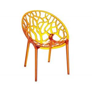Кресло пластиковое АК-1500