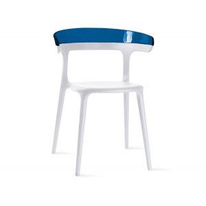 Кресло пластиковое AK-1505