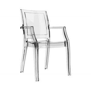 Кресло пластиковое АК-1583