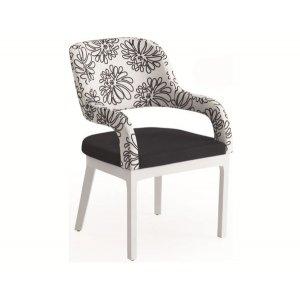 Кресло на деревянном каркасе АK-1594