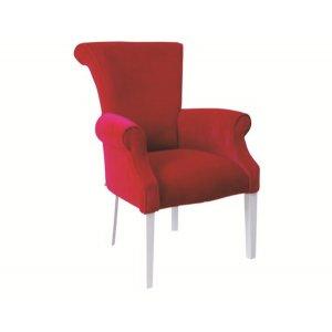 Кресло на деревянном каркасе АK-1606