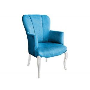 Кресло на деревянном каркасе АK-1609-b