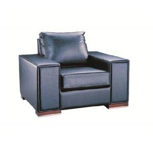 Кресло на деревянном каркасе АК-1629