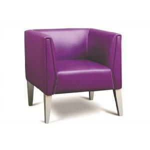 Кресло на деревянном каркасе АК-1646
