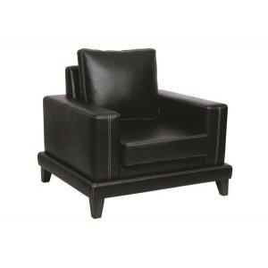 Кресло на деревянном каркасе АК-1678