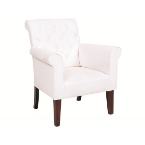 Кресло на деревянном каркасе АK-1697