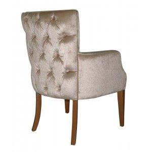 Кресло на деревянном каркасе АK-1708-b