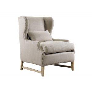 Кресло на деревянном каркасе АK-1780