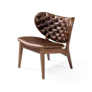 Кресло на деревянном каркасе Aksu